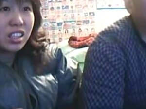 Chinese Couple Sex Life Before Cam Porn