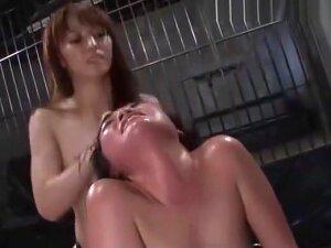 Japanese Catfight Part2 Porn