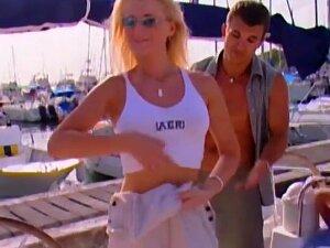 Alluring Lady Melody Magic Seduced For A Beach Sex Session Porn