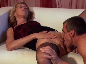 Casalinga Porn