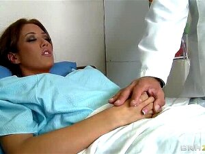 Capri Stole Veronica's Dream. Instead Of Asking To Meet A Celeb, She Wants A Doctor That Can Give Her The Insertion She Is Been Waiting For. Porn