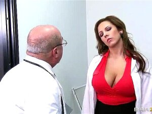 Brazzers HQ Is Attempting Out Something Fresh With Their Websites, Especially Doctor Adventures. To Make Things More Realistic, Lylith Lavey Is Headed To A Real Hospital Today To Go After Dr. Hogan And Learn What Truly Heads On Bts. He Leaves Her Alone For A Few Minutes, And It's Still Enough Time For This Slt To Get Into Distress. With Her Enormous Hooters Stringing Up Out Of Her Shirt, Lylith Seizes A Patient By The Pipe And Leads Him Into A Personal Apartment To Bang The Ravage Out Of Her Jiggly Cootchie. Porn