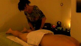 Real Spy Massage