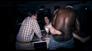 Mandingo Party don't stop for 20 minutes!