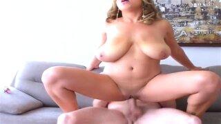 Huge & Big Natural Tits Compilation #2