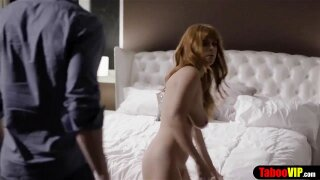 """""""MILF housewife fucked hubby after got creampie from BF"""""""