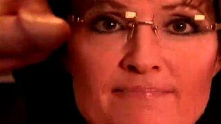 Sarah Palin Cum Tribute Compilation