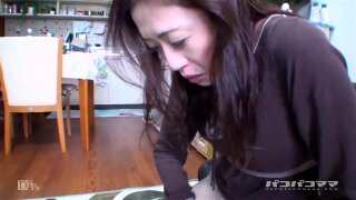 312 Kumatani Yukiko Married Womans Home Saddle Married Womans Mudanuma Affair Circumstances 1