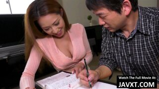 """hot japanese mom and stepson film"""
