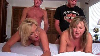 """Ms Paris and Her Taboo Tales """"Step Family Orgy"""""""