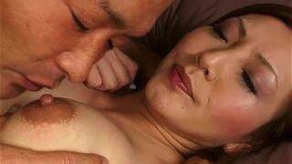 """""""Erotic Asian sex ends in a wet facial"""""""