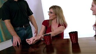 Cory Chase in Step Dad makes Me a Mommy