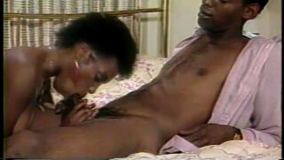Babes Of Ebony - Classic X Collection