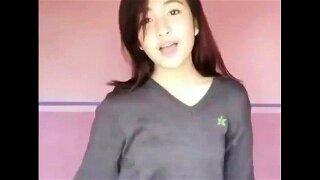 Beautiful young filipina teen