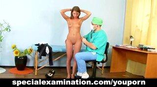 """""""Female medical examination"""""""