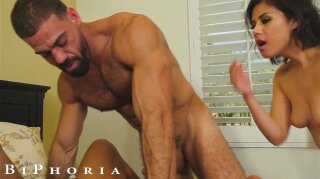 Watch BiPhoria - Latin Bisexual Couple Seduce Their Handyman on .com, the best hardcore porn site.  is home to the widest selection of free Brunette sex videos full of the hottest pornstars. If you're craving biphoria XXX movies you'll find them here.
