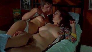 Vintage Lesbian Seduction