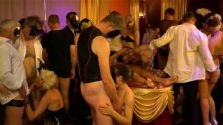 German Swinger Club 4
