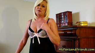 "Ms Paris and Her Taboo Tales ""Nephew's Birthday"""